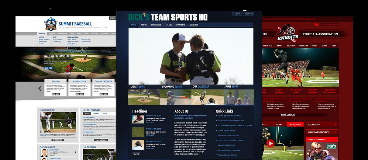 100% Free Youth Baseball Registration Tools & Websites