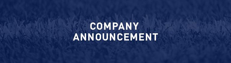 CompanyAnnouncementBlog